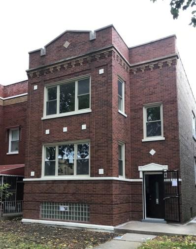 1815 N Lotus Avenue, Chicago, IL 60639 - MLS#: 09822941