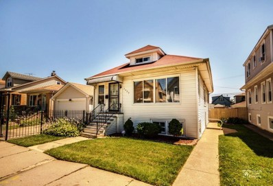 2433 N Rutherford Avenue, Chicago, IL 60707 - MLS#: 09822945