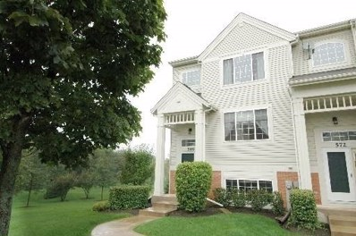 566 New Haven Drive, Cary, IL 60013 - MLS#: 09822992