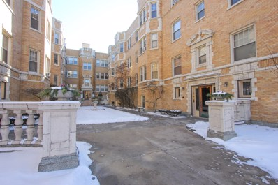 247 WASHINGTON Boulevard UNIT 3A, Oak Park, IL 60302 - MLS#: 09823064