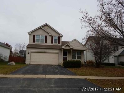 2132 W Wicklow Lane, Round Lake, IL 60073 - MLS#: 09823078