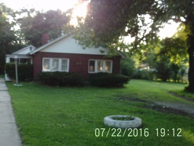 14928 Morgan Street, Harvey, IL 60426 - #: 09823110