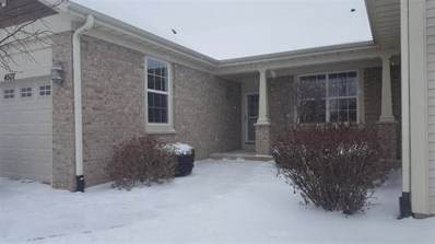4507 Perry Ridge Lane UNIT 0, Loves Park, IL 61111 - #: 09823179