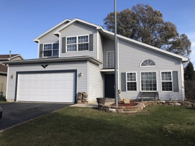 2516 CLEAR CREEK Court, Plainfield, IL 60586 - MLS#: 09823198