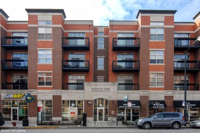 1910 S STATE Street UNIT 333, Chicago, IL 60616 - MLS#: 09823210