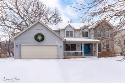 1036 Golden Avenue, Woodstock, IL 60098 - MLS#: 09823227