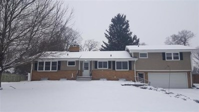 6065 Newburg Road, Rockford, IL 61108 - #: 09823229