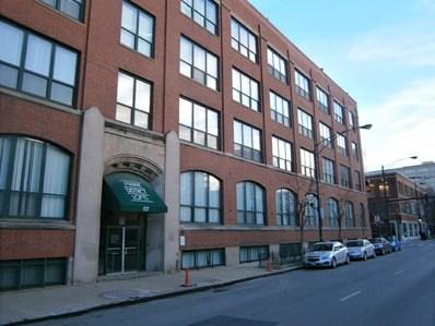 1727 S Indiana Avenue UNIT 413, Chicago, IL 60616 - MLS#: 09823281