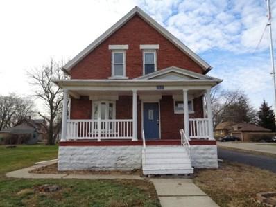 1215 CORA Street, Joliet, IL 60435 - MLS#: 09823309