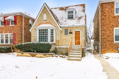 1854 N Normandy Avenue, Chicago, IL 60707 - MLS#: 09823315