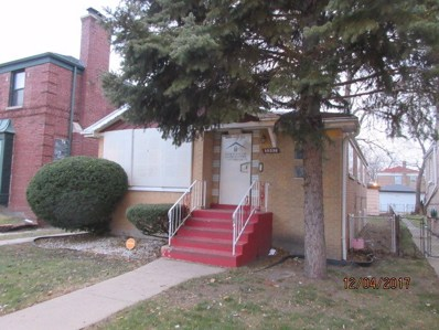 10536 S King Drive, Chicago, IL 60628 - MLS#: 09823326