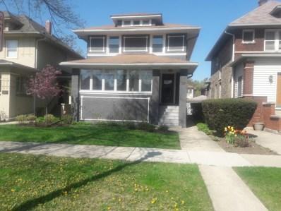 729 S Humphrey Avenue, Oak Park, IL 60304 - MLS#: 09823368