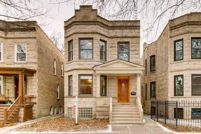 2217 W LELAND Avenue, Chicago, IL 60625 - MLS#: 09823418