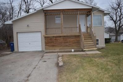 2225 Honore Avenue, North Chicago, IL 60064 - MLS#: 09823449
