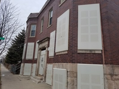 6957-59 S Loomis Boulevard, Chicago, IL 60636 - MLS#: 09823489