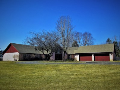 32 BRAEBURN Lane, Barrington Hills, IL 60010 - MLS#: 09823595