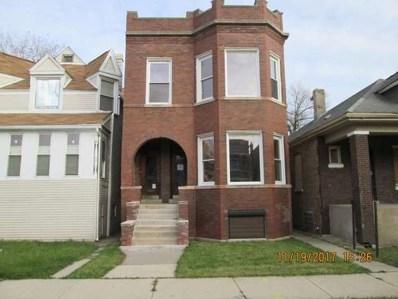 6817 S Calumet Avenue, Chicago, IL 60637 - MLS#: 09823613
