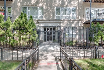 900 W Agatite Avenue UNIT 2, Chicago, IL 60640 - MLS#: 09823636