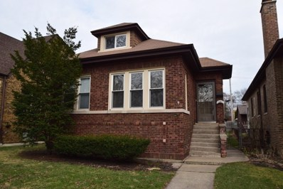 10611 S Campbell Avenue, Chicago, IL 60655 - MLS#: 09823685