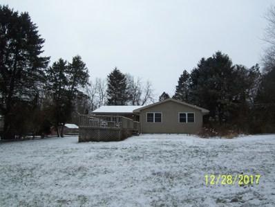 19317 Bockman Road, Marengo, IL 60152 - #: 09823730