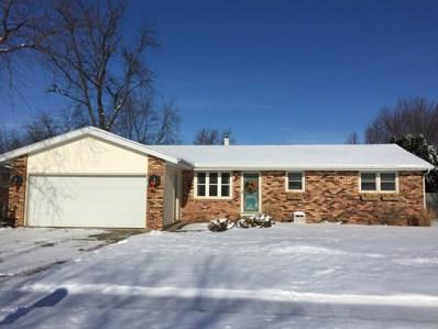 1445 Falcon Drive, Bradley, IL 60915 - MLS#: 09823740