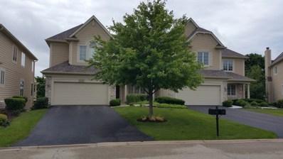 2391 Woodglen Drive, Aurora, IL 60502 - MLS#: 09823752