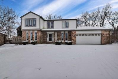 1555 Partridge Circle, Lindenhurst, IL 60046 - MLS#: 09823770