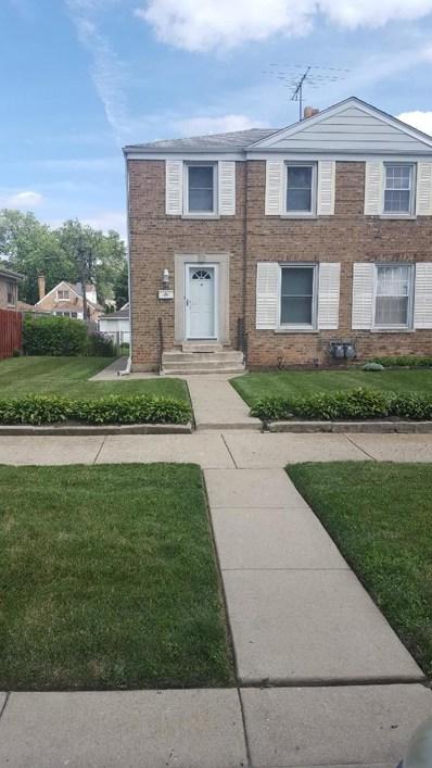 343 geneva Avenue, Bellwood, IL 60104 - MLS#: 09823776