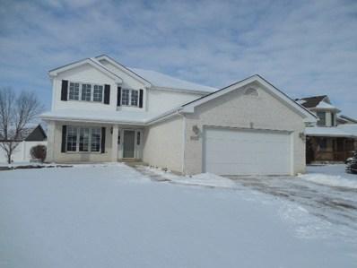 1055 Southcreek Drive, Manteno, IL 60950 - MLS#: 09823811