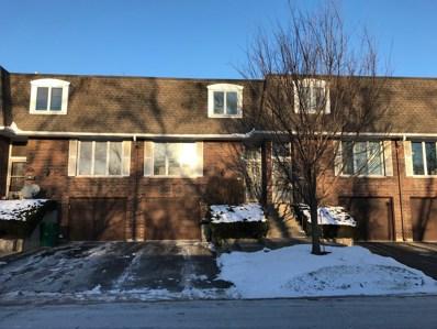 1873 Willowview Terrace, Northfield, IL 60093 - MLS#: 09823828