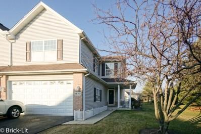 16761 S Sunset Ridge Court, Lockport, IL 60441 - MLS#: 09823946