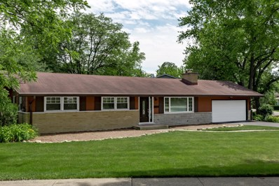 1925 Prairie Avenue, Downers Grove, IL 60515 - MLS#: 09823995