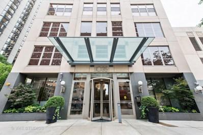 1035 N Dearborn Street UNIT 7W, Chicago, IL 60610 - MLS#: 09824173