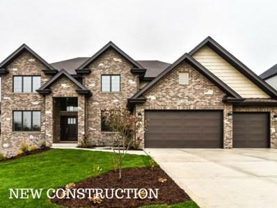 17608 Orland Woods Lane, Orland Park, IL 60467 - MLS#: 09824174