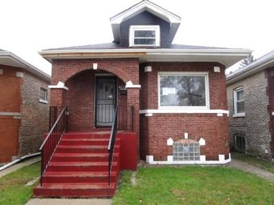 9137 S Blackstone Avenue, Chicago, IL 60619 - MLS#: 09824184