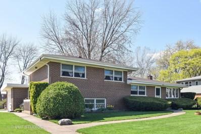 1310 Thornwood Drive, Schaumburg, IL 60193 - MLS#: 09824212