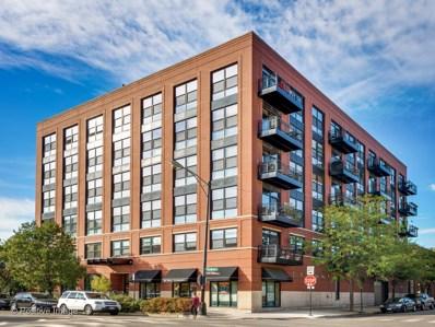 1260 W WASHINGTON Boulevard UNIT 405, Chicago, IL 60607 - MLS#: 09824243