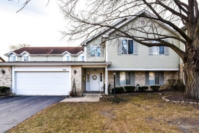 380 SPRINGLAKE Lane UNIT D, Aurora, IL 60504 - MLS#: 09824313