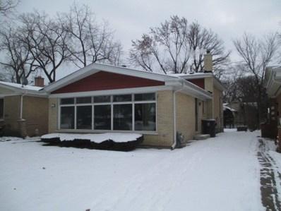4909 Coyle Avenue, Skokie, IL 60077 - MLS#: 09824357