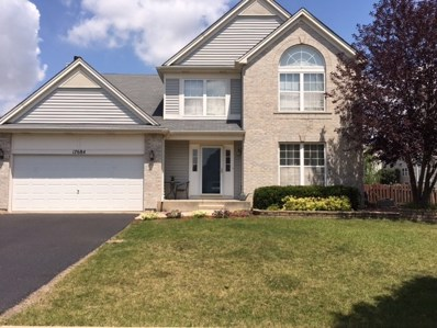 17684 Auburn Ridge Drive, Lockport, IL 60441 - MLS#: 09824440