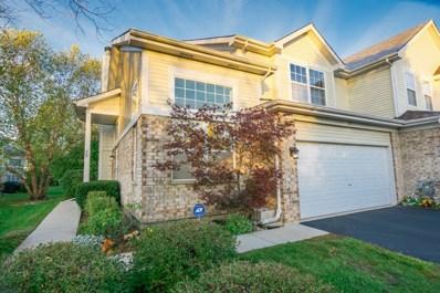 170 Merriford Lane, Roselle, IL 60172 - #: 09824441