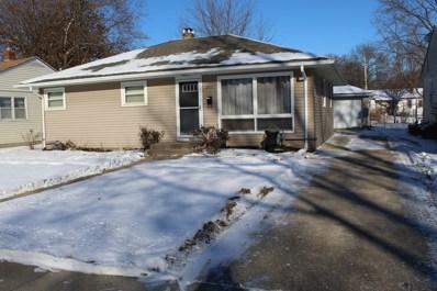 2011 Jonathan Avenue, Rockford, IL 61103 - #: 09824453