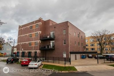 3223 N Francisco Avenue UNIT 2B, Chicago, IL 60618 - MLS#: 09824461