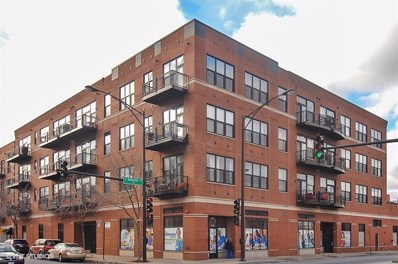 2 S Leavitt Street UNIT 303, Chicago, IL 60612 - MLS#: 09824462