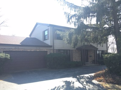 315 Charal Lane, Highland Park, IL 60035 - MLS#: 09824482