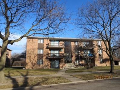 916 Olive Road UNIT 3B, Homewood, IL 60430 - MLS#: 09824489