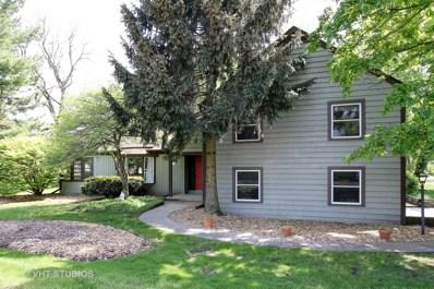 315 Oxford Lane, Lakewood, IL 60014 - MLS#: 09824501