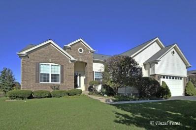 12601 Oak Grove Drive, Huntley, IL 60142 - MLS#: 09824528