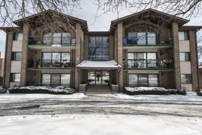 9051 S Roberts Road UNIT 303, Hickory Hills, IL 60457 - MLS#: 09824549