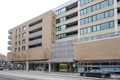 900 Chicago Avenue UNIT 703, Evanston, IL 60202 - MLS#: 09824552